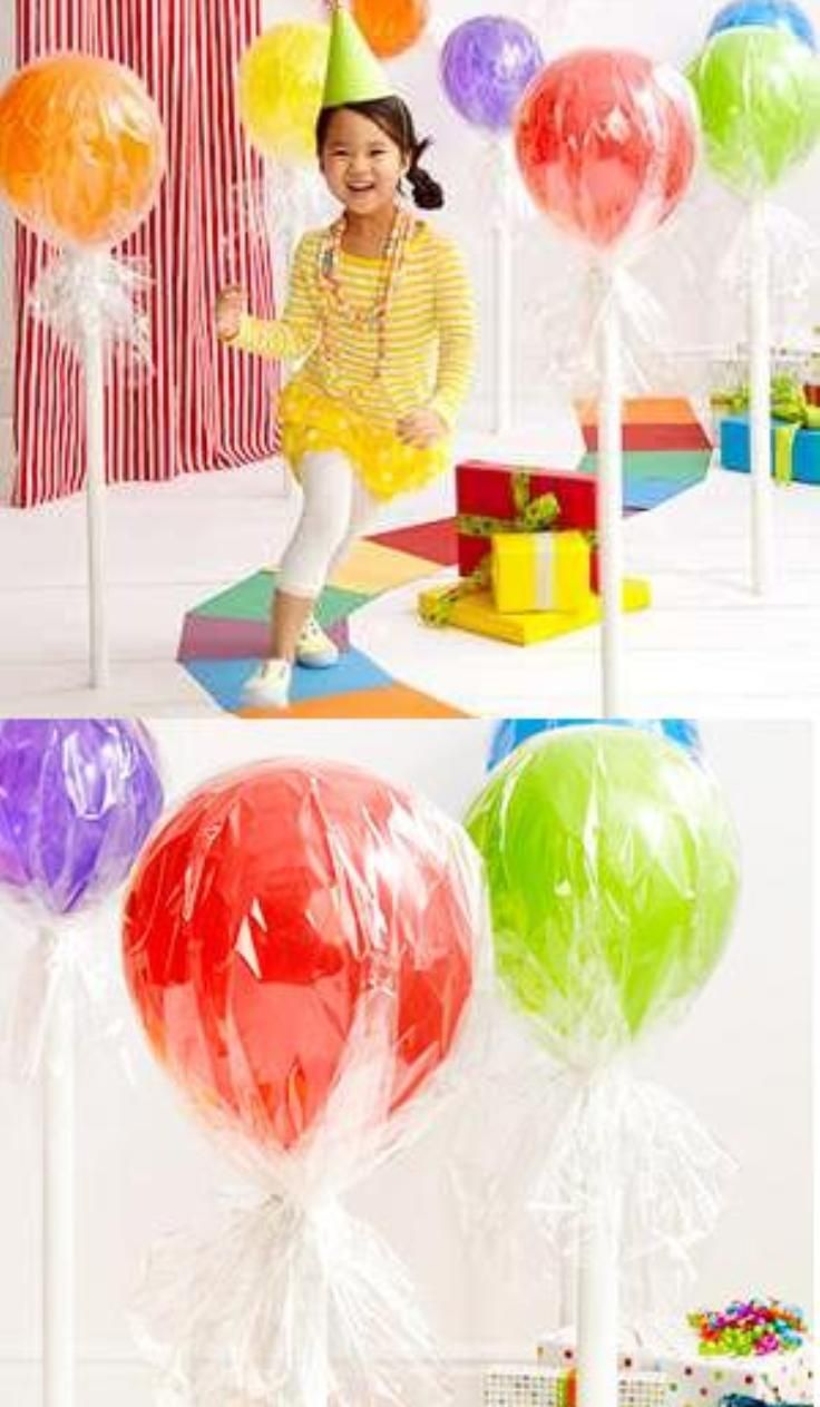 Best Top 10 Diy Balloon Decorations Decoration Birthdays And This Month