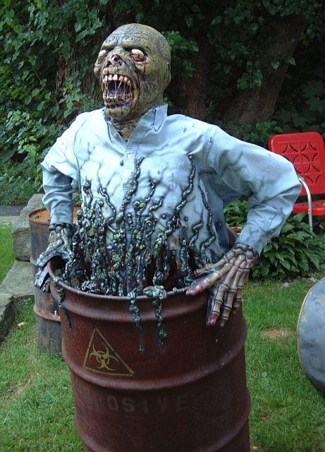 Best Scary Halloween Costumes Terrifying Yard Decorations This Month