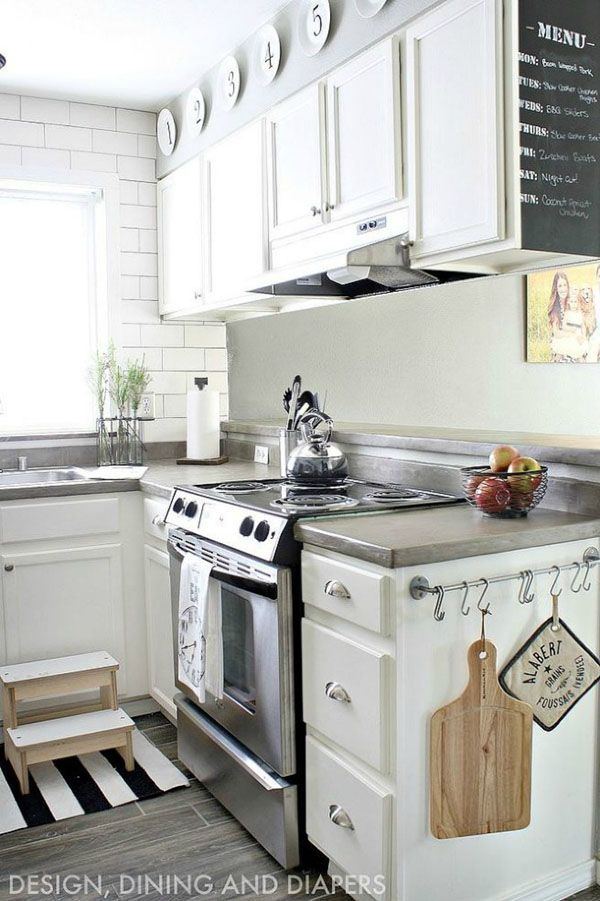 Best 7 Budget Ways To Make Your Rental Kitchen Look Expensive This Month