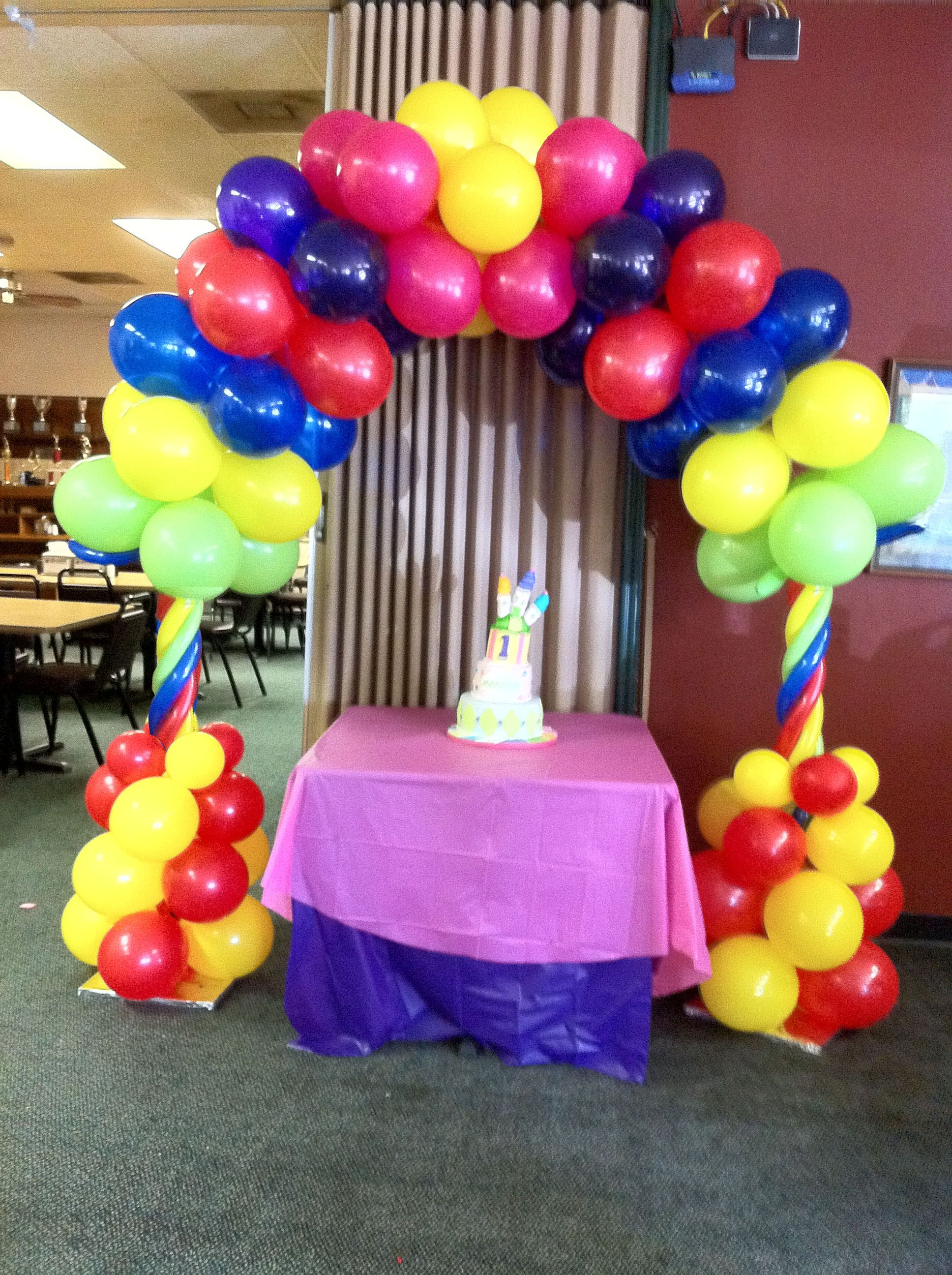 Best Balloon Decorations Houston Billingsblessingbags Org This Month