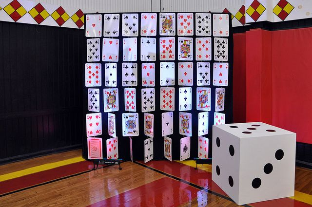 Best Playing Card Photo Backdrop Playing Cards Poker And This Month