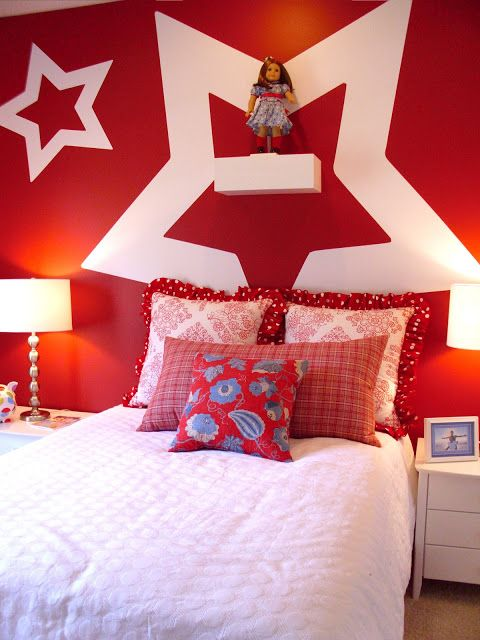 Best American Girl Room Decorating Ideas The Homes Were This Month