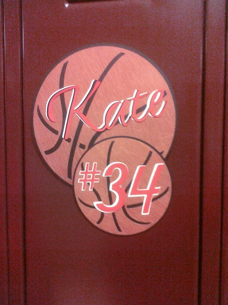 Best Basketball Decorations For Locker Basketball Player This Month