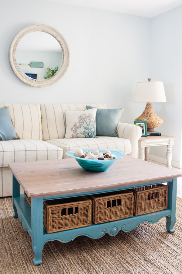 Best Beach Condo Living Room Decor Before And Afters The This Month
