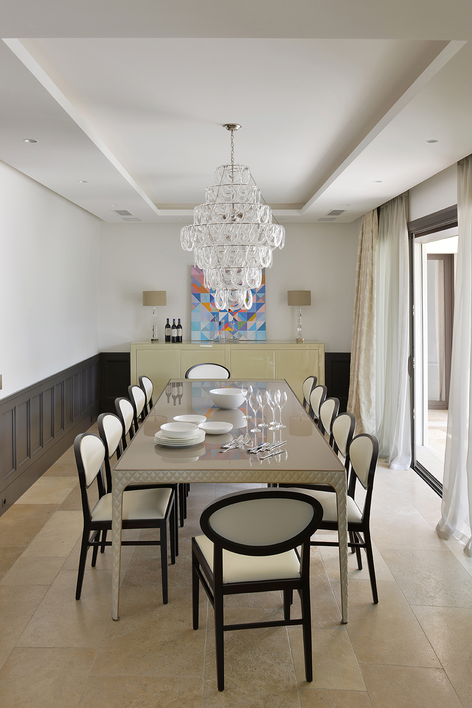 Best 32 Stylish Dining Room Ideas To Impress Your Dinner Guests This Month