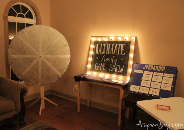 Best Game Night Party Ideas Aspen Jay This Month