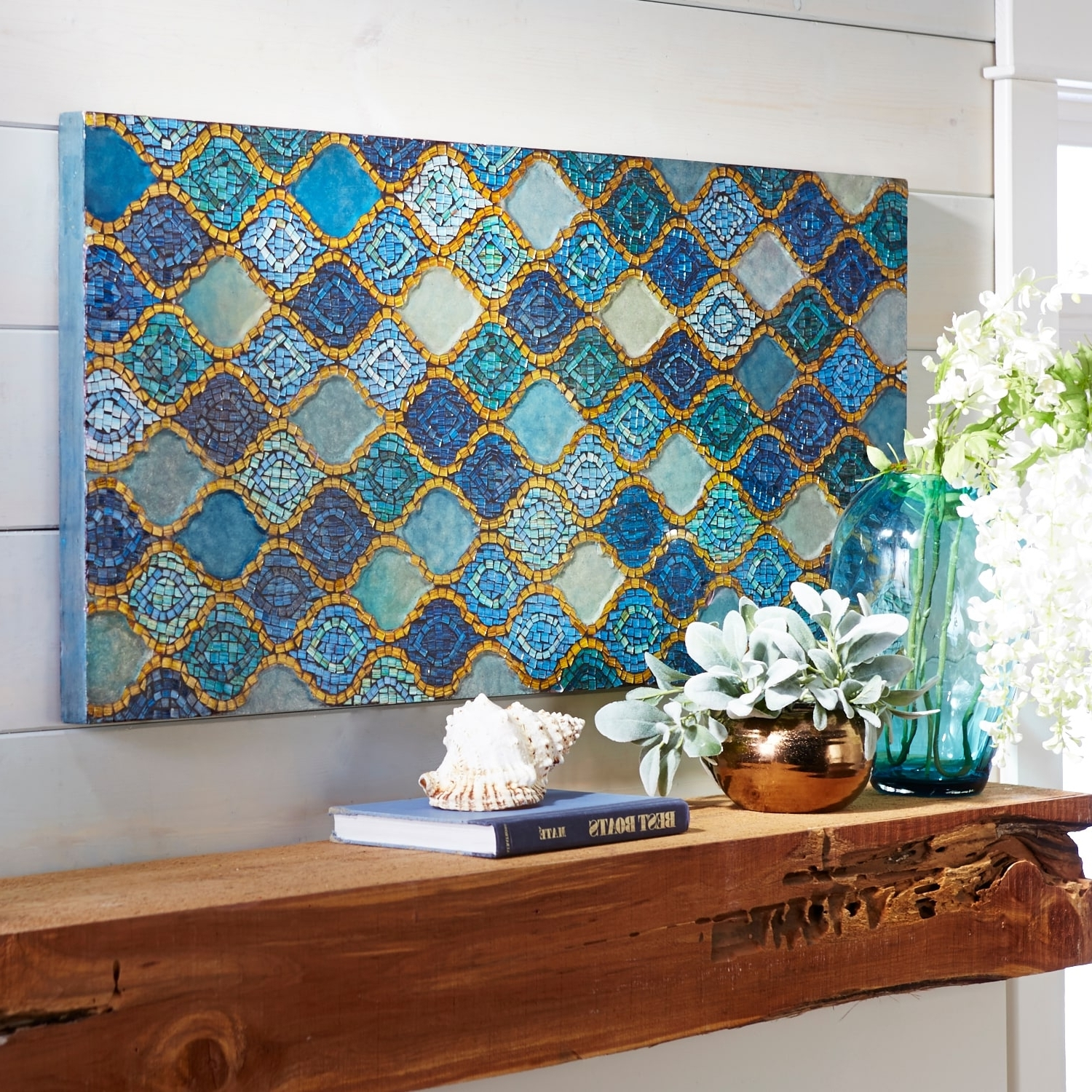 Best 2019 Popular Pier One Abstract Wall Art This Month