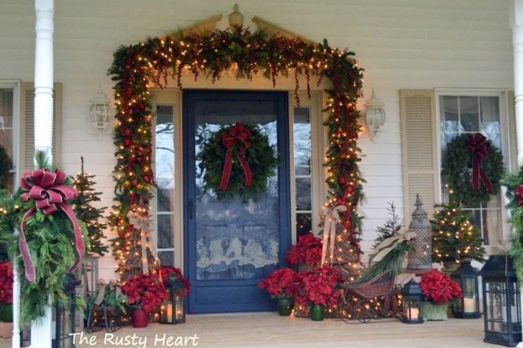 Best Elegant Christmas Decorating Ideas For You This Month