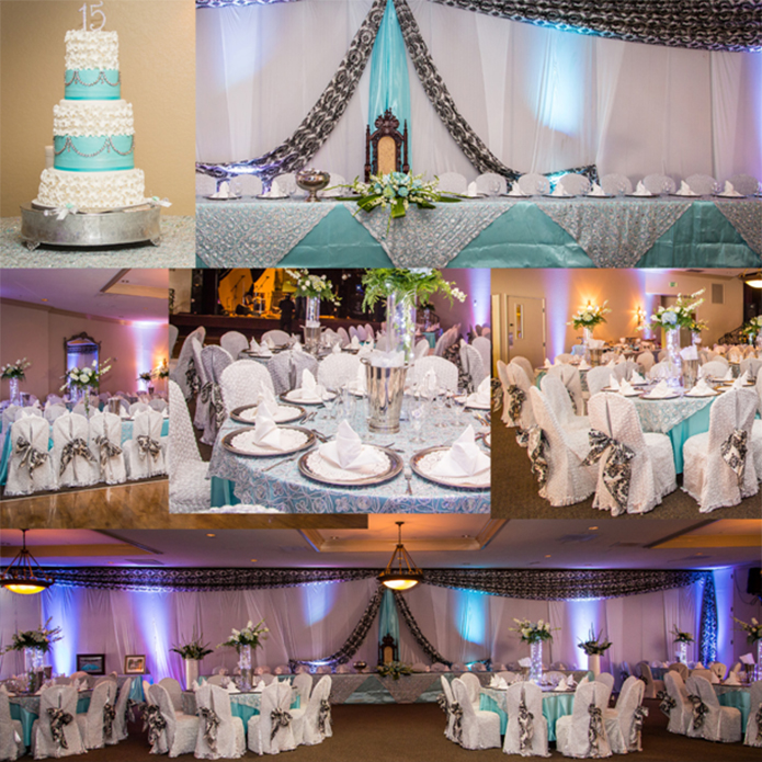 Best Cassandra S Tiffany Co Quinceañera This Month