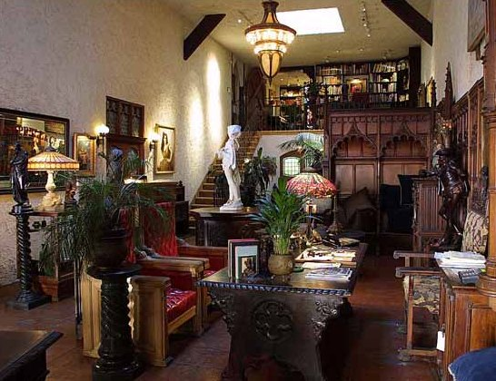 Best Some Gothic Décor Ideas Home Interiors Blog This Month