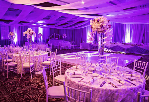 Best P*Nt* Cana Stylish All Inclusive Wedding Ballroom This Month