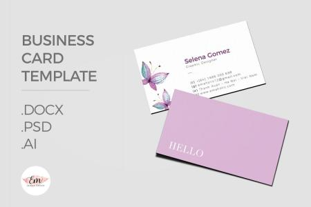 Business Card Template Ai   shatterlion info business card template ai