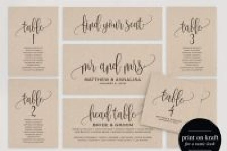 Wedding Seating Chart Template Excel   shatterlion info Similar Posts