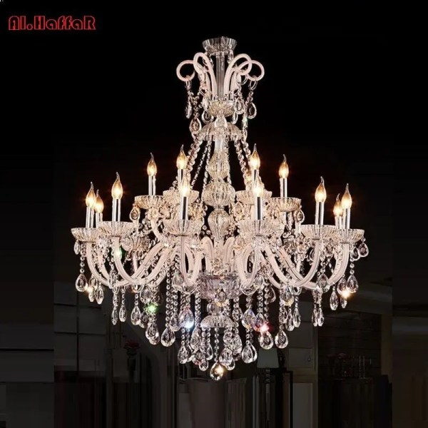 crystal chandeliers # 4