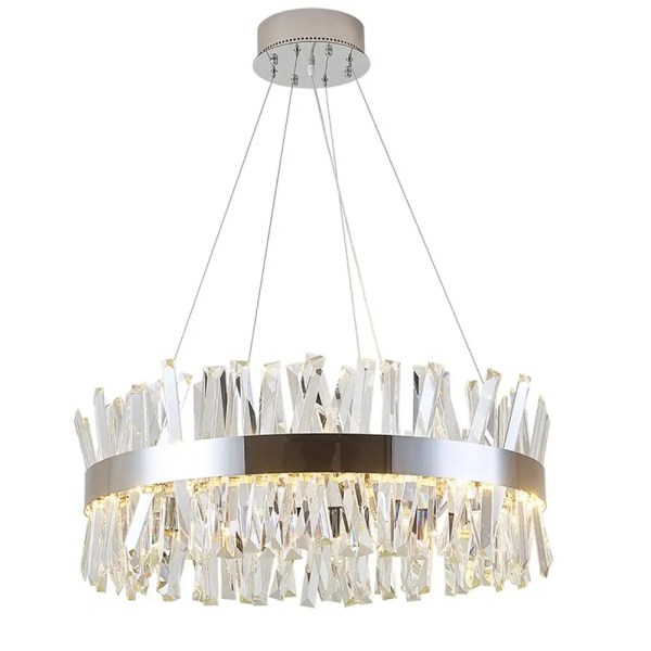 crystal chandelier lighting # 58