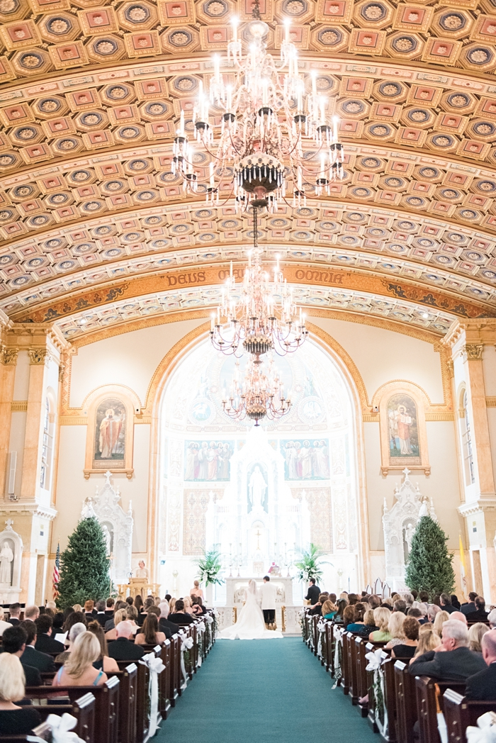 Beach Wedding Catholic