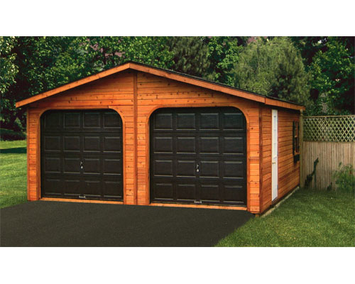 Double Shed Prices