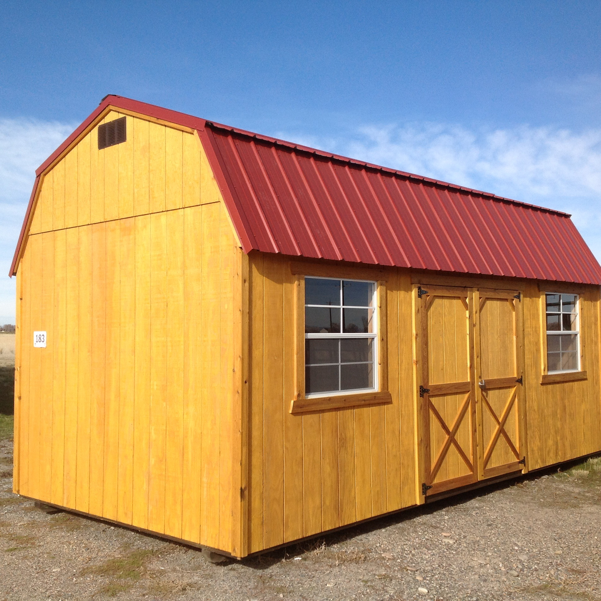 Shed Pros Old Hickory Sheds Built With Mennonite