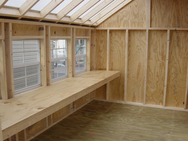 Affordable Storage Buildings