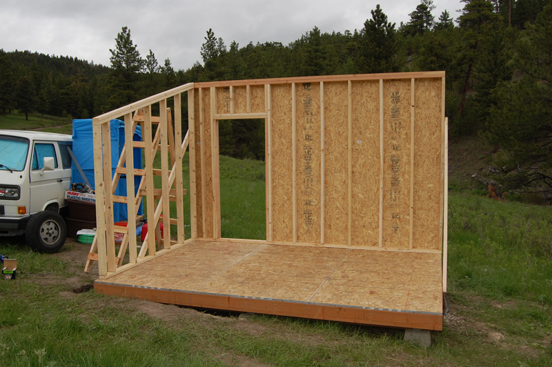 Diy Storage Building Kits