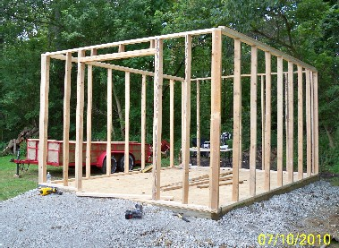 Tree Sheds  12 by 16 shed plans Shed Plans Free 12    16   Shed Plans Kits