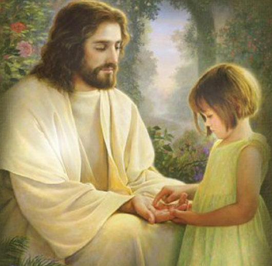The Problem with Kitsch Jesus | Sheridan Voysey