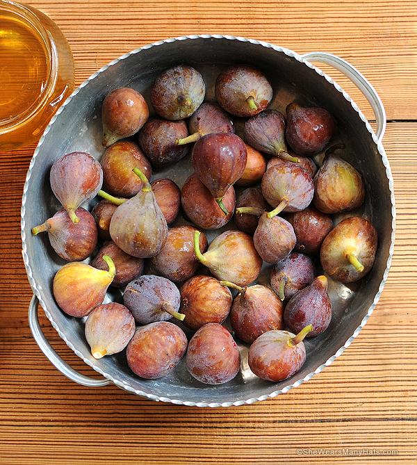 Fig Recipe Roundup