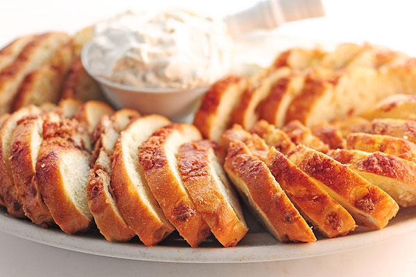 Panera Cinnamon Crunch Bagels