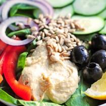 power salad
