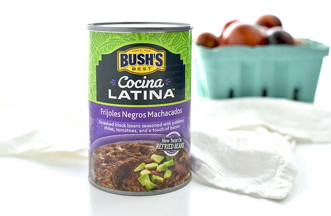 Easy Huevos Rancheros Recipe | shewearsmanyhats.com