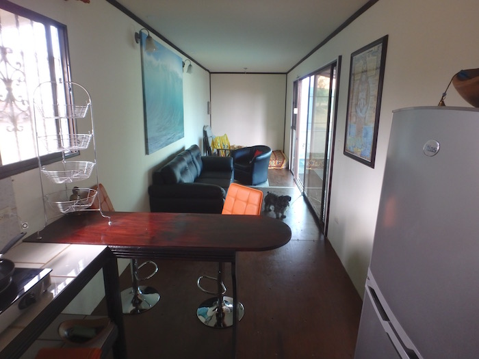 Model Home Completed Containerhomes Net Blog Site