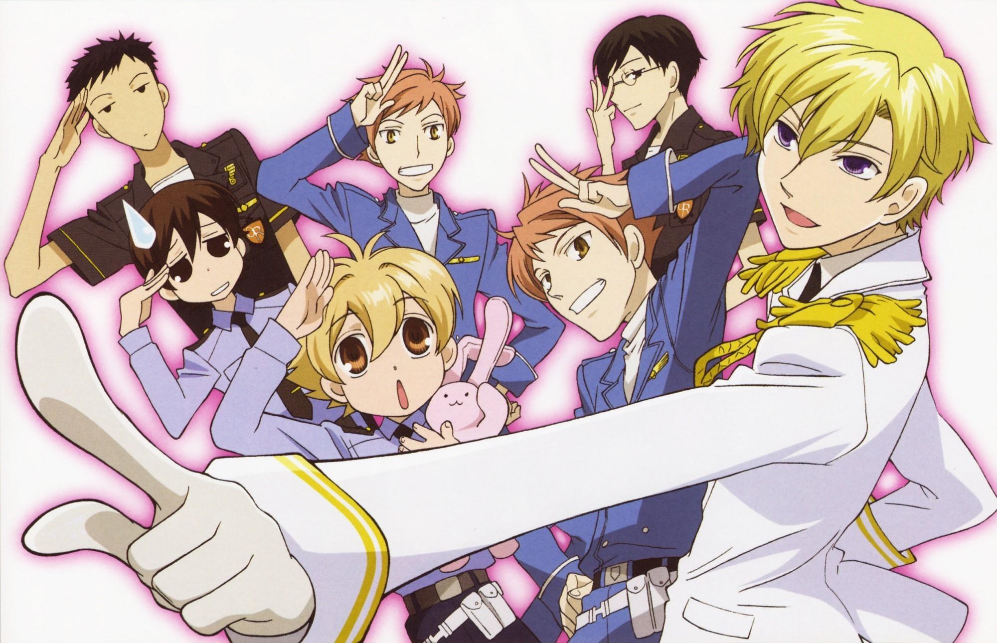 Top 5 Best Gender-Bender Shoujo Mangas I've read | Shojo ...