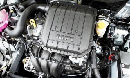 Mi az MPI motor: a motor előnyei és hátrányai