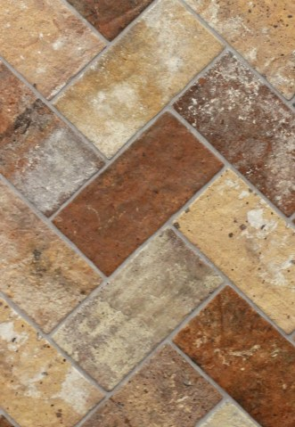 London Brick Multi 5  x 10  Porcelain Floor Tile   Carpetmart com Links