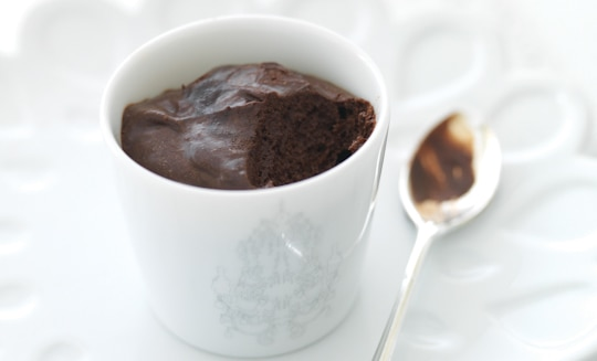 Easy Chocolate Mousse Recipe Nz