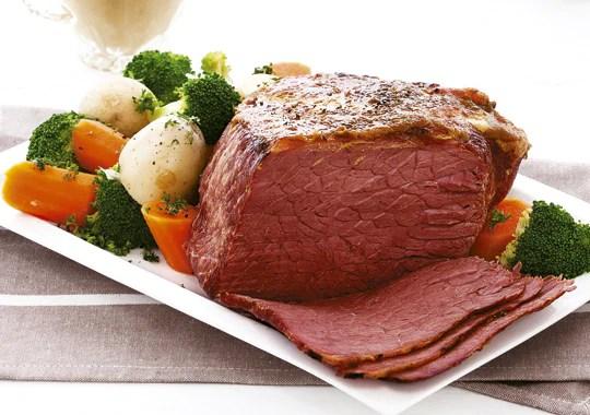 Beef Recipe Pie Meat Roast