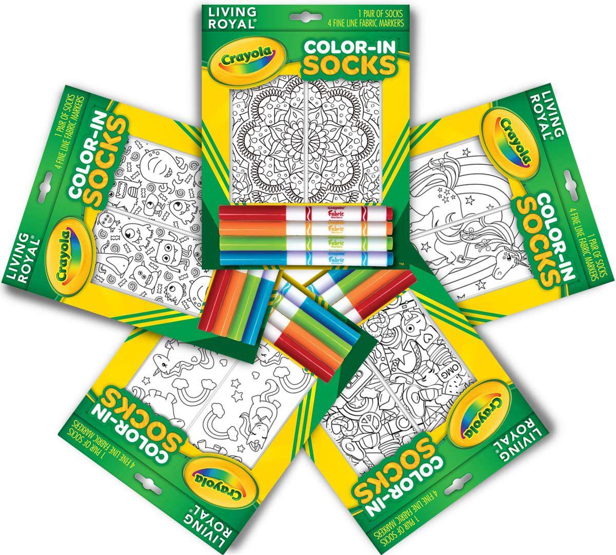 crayola color # 10
