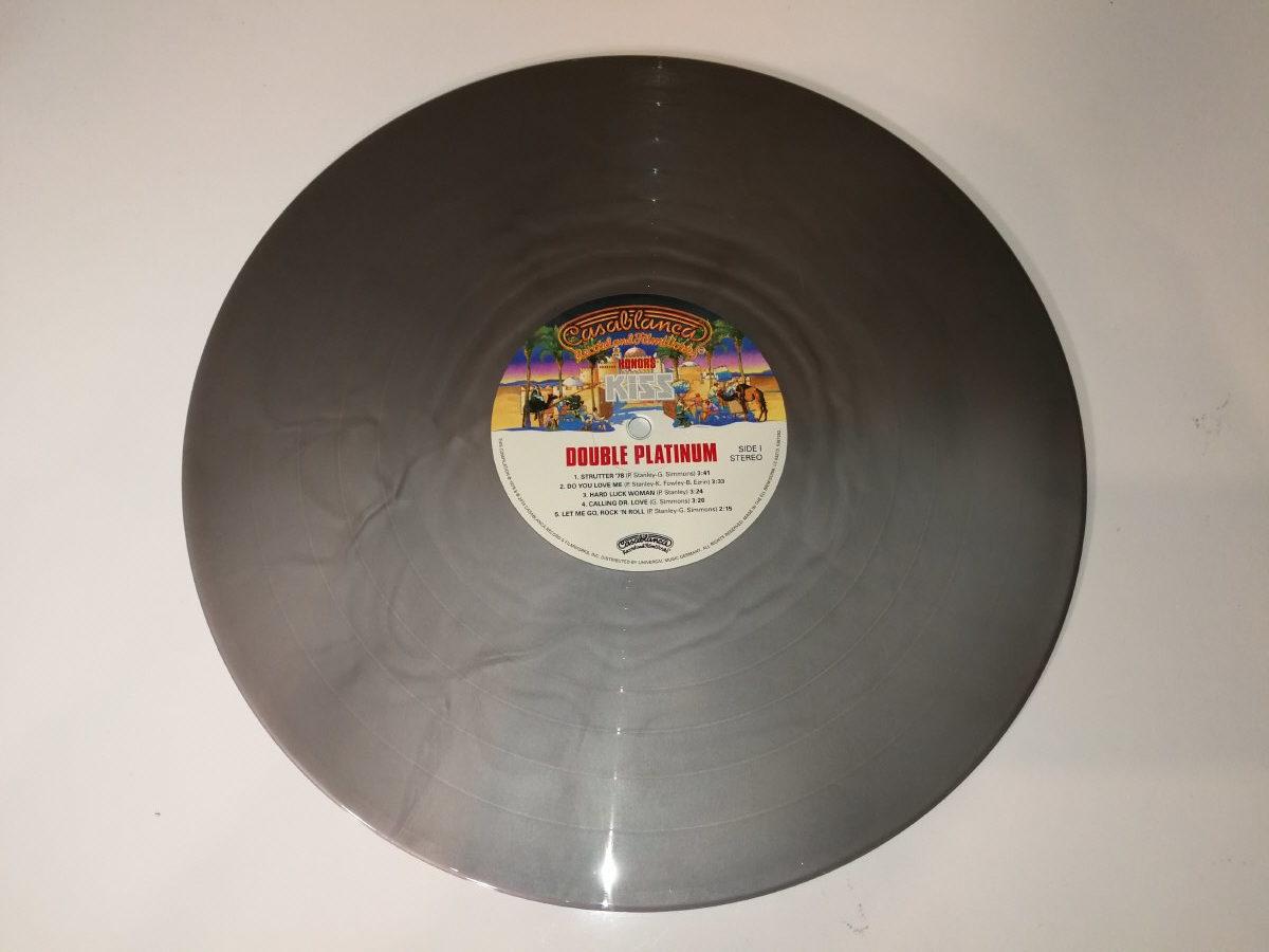 Kiss Dressed Kill Vinyl