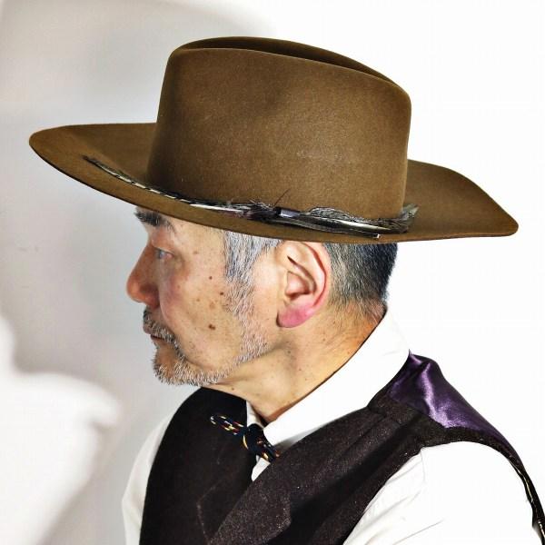 cowboy hat # 68