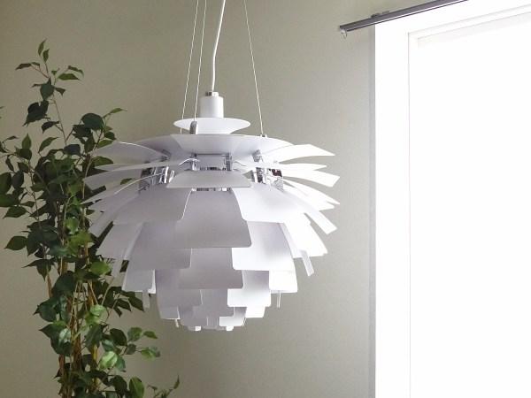 designer pendant light # 11