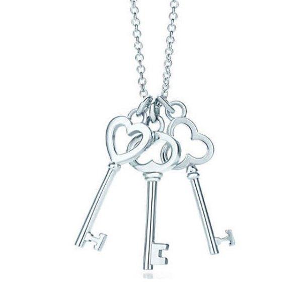 mini key pendant # 9