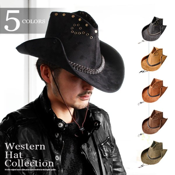 cowboy hat # 20