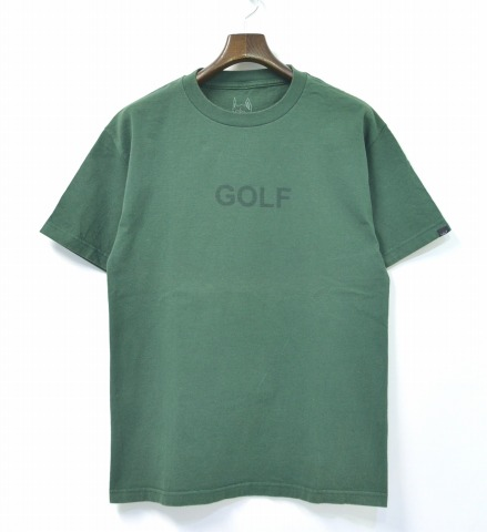 used select shop Greed: GOLF WANG (golf one) GOLF T-SHIRTS ...