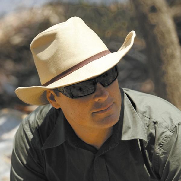 Men Hats Shade Sun
