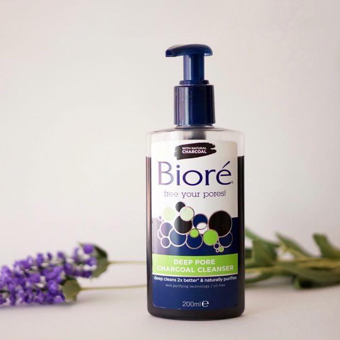 Biore Skin Care Reviews