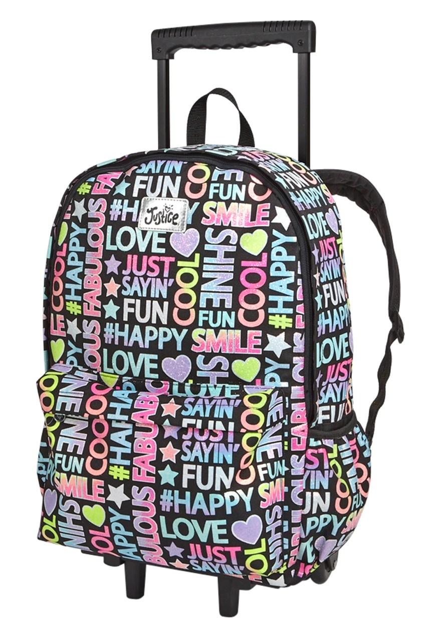 Totto Backpacks School