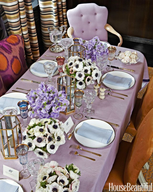 Casual kitchen table centerpiece ideas for Small kitchen table centerpiece ideas
