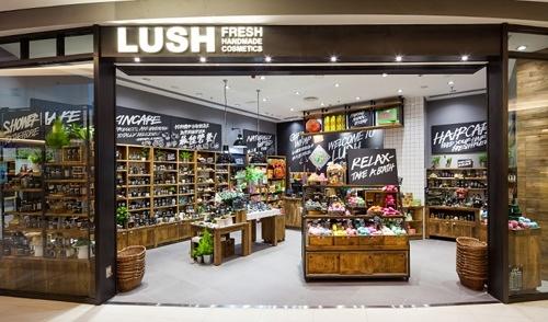 Fresh Cosmetics Hong Kong