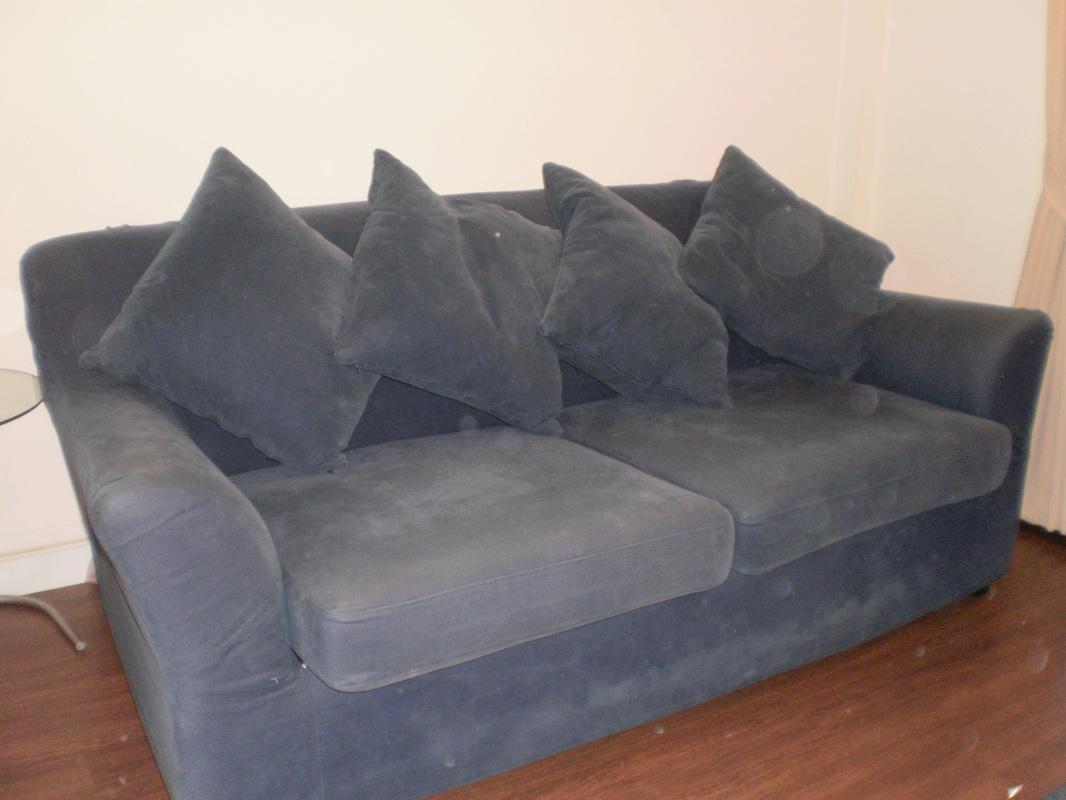 Sofa Set Below 4000