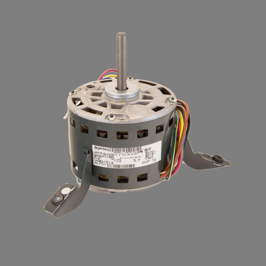 Hvac Blower Motor 1 3 Hp 1075 Rpm